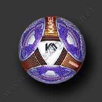 Leather Football 01