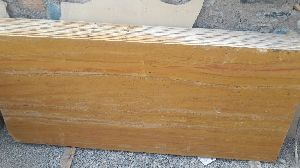 ita gold marble slab