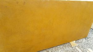 Jaisalmer Yellow Marble Plain