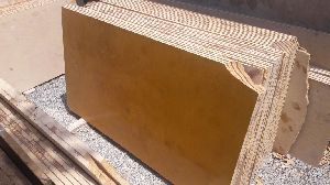 Jaisalmer Yellow Marble Polished Slab
