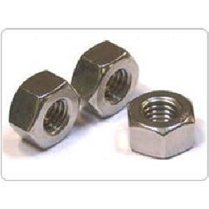 Stainless Steel Hex Nut 02