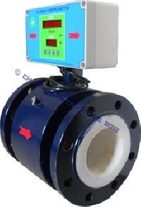 Smart Water Flow Meter