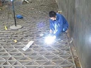 Metal Fabrication Services 01