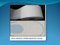 Perforated Film Rolls
