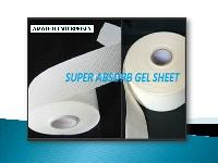 Super Absorb Gel Sheets