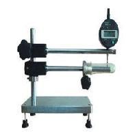 Preform Thickness Tester
