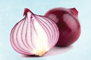 Red Onion 01