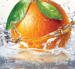 Valencia Orange 02