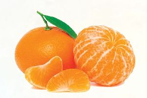 Mandarin Orange 01