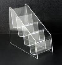 Acrylic Display Stand 01