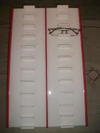 Acrylic Display Stand 03
