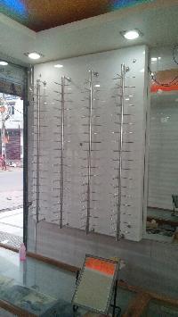 Acrylic Display Stand 06