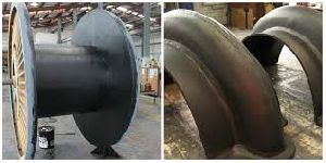 Hot Rubber Lining Services