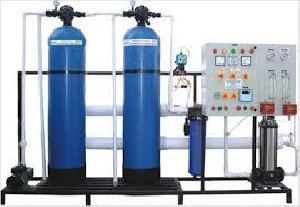 Industrial Water Treatment Plant Installation Services 07