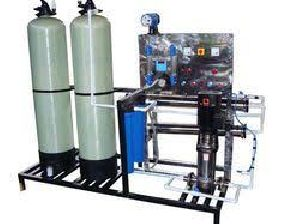 Industrial Water Treatment Plant Installation Services 09