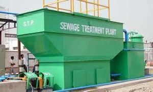 Industrial Water Treatment Plant Installation Services 10