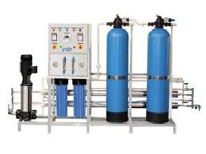 Industrial Water Treatment Plant Installation Services 13
