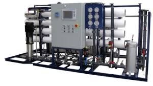 Industrial Water Treatment Plant Installation Services 15