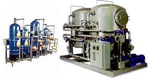 Industrial Water Treatment Plant Installation Services 18