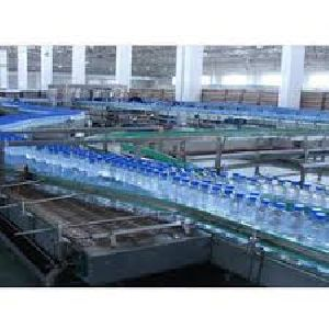 Industrial Water Treatment Plant Installation Services 20