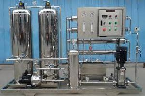 Industrial Water Treatment Plant Installation Services 21
