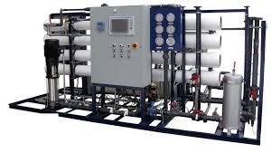 Industrial Water Treatment Plant Installation Services 23