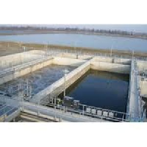 Industrial Water Treatment Plant Installation Services 25
