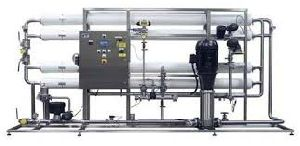 Industrial Water Treatment Plant Installation Services 28