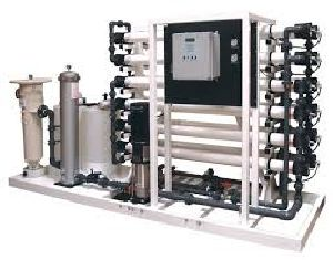 Industrial Water Treatment Plant Installation Services 35