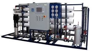 Industrial Water Treatment Plant Installation Services 37