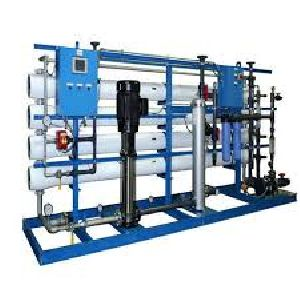 Industrial Water Treatment Plant Installation Services 40