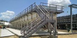 Industrial Water Treatment Plant Installation Services 45