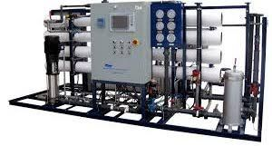 Industrial Water Treatment Plant Installation Services 46
