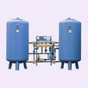 RA Water Treatment Plant