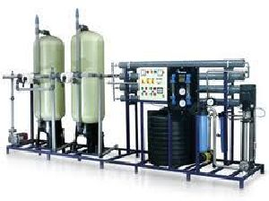 RO Water Treatment Plant 02