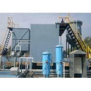 Sewage Water Treatment Plant 01