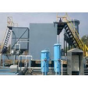 Sewage Water Treatment Plant Installation Services