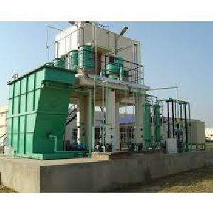 Sewage Water Treatment Plant Installation Services 04