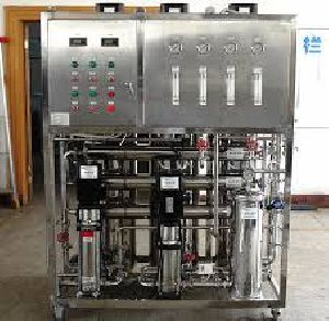 Swimming Pool Water Treatment Plant Installation Services