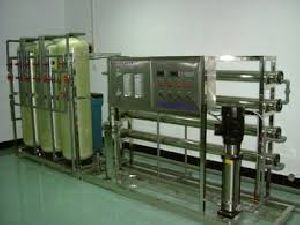 Swimming Pool Water Treatment Plant Installation Services 02