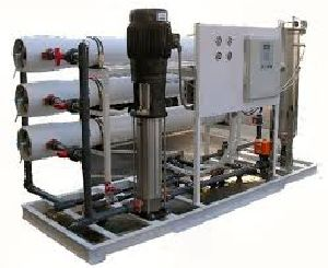 Swimming Pool Water Treatment Plant Installation Services 03