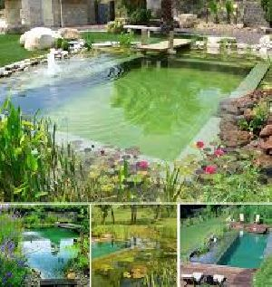 Swimming Pool Water Treatment Plant Installation Services 04