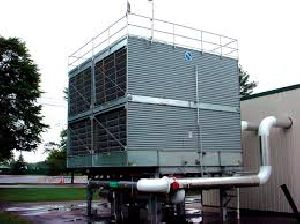 Water Cooling Tower 02