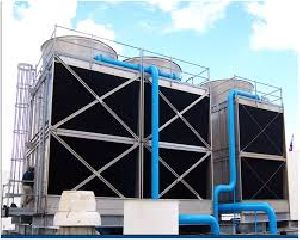 Water Cooling Tower 05