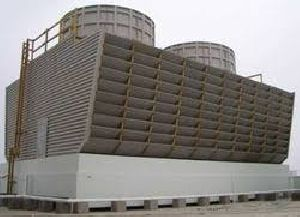 Water Cooling Tower 06