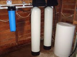 Water Softener Plant Installation Services 21