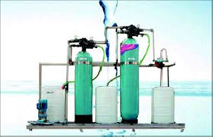 Water Softening Plant 03