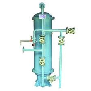 Water Softening Plant 05