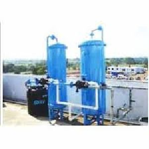 Water Softening Plant 08
