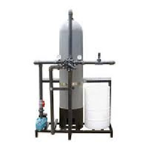 Water Softening Plant 09